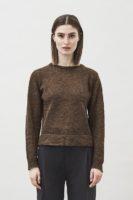 Alsu – silk mohair sweater