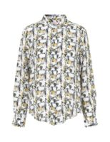 Split shirt rosebox