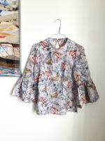 Lærk blouse