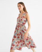 Small flowers Amapola dress
