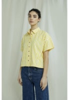 Dylan Stripe Shirt