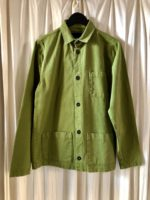 Worker jacket græs grøn