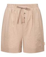 Sima Cotton Shorts – Brush