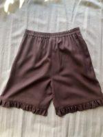 Kløver shorts Mauve