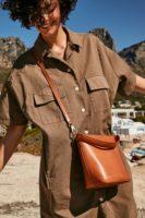 Bobbi Bucket Bag Midi